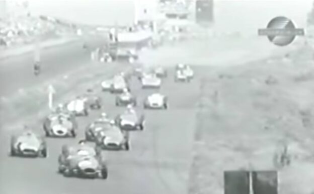 Results 1957 Formula 1 Grand Prix of Germany