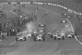1968 British Grand Prix: F1 Race Winner, Podium & Results