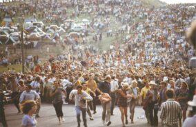 1971 Austrian Grand Prix: F1 Race Winner, Podium & Results