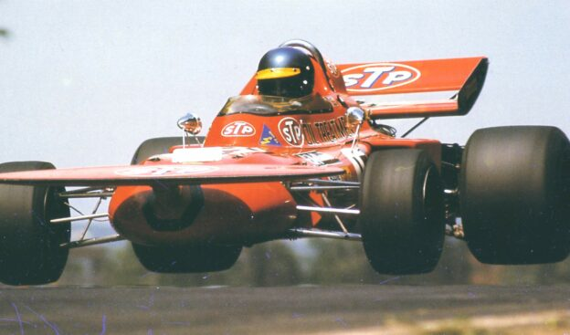 1971 German Grand Prix: F1 Race Winner, Podium & Results