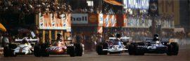1971 Italian Grand Prix: F1 Race Winner, Podium & Results