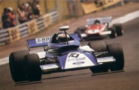 1972 Belgian Grand Prix: F1 Race Winner, Podium & Results