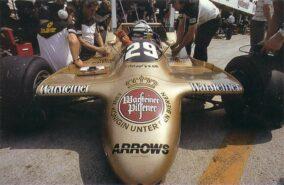 1979 German Grand Prix: F1 Race Winner, Podium & Results