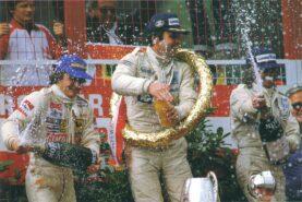 1979 Austria Grand Prix: F1 Race Winner, Podium & Results
