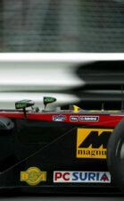 Minardi Canada 2002