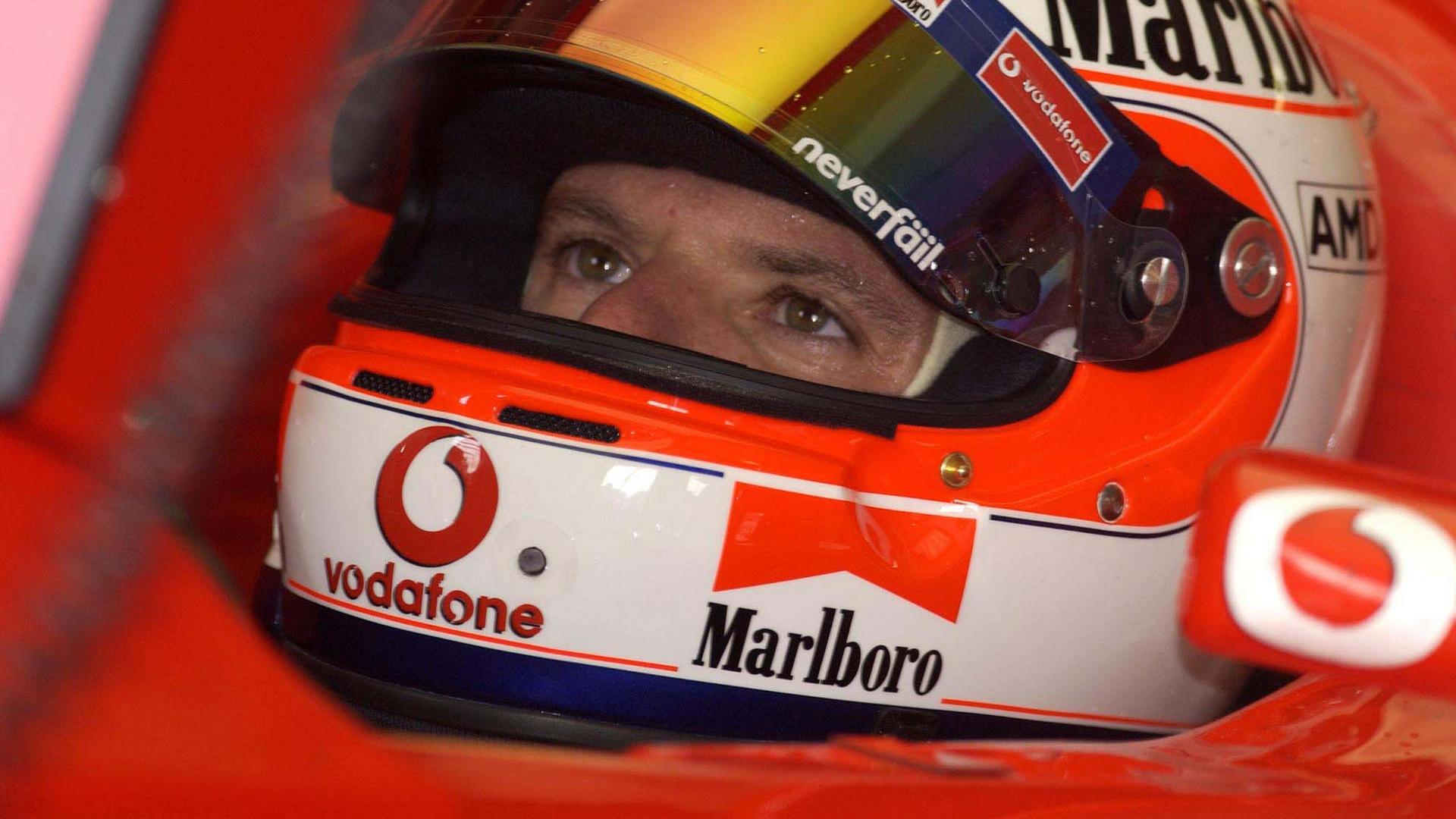 HD Wallpapers 2002 Formula 1 Grand Prix of Hungary