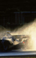 Results 2002 Formula 1 Grand Prix of Italy
