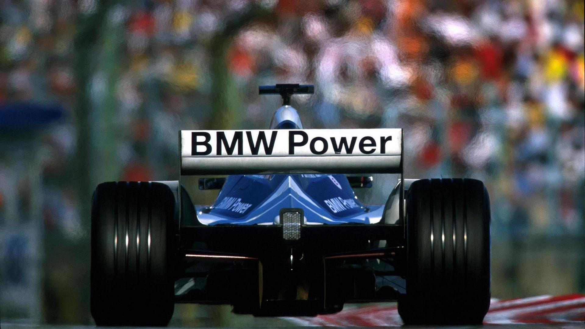 HD Wallpapers 2002 Formula 1 Grand Prix of Japan