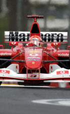 Mick: 'Difficult' to be Schumacher's son