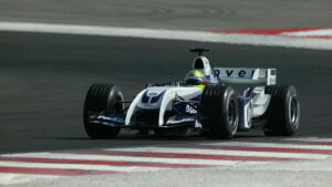 Schumacher: Frank & Claire Williams should leave F1