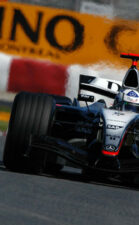 David Coulthard, McLaren MP4-28