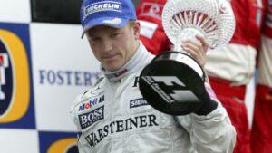 McLaren sidesteps Raikkonen rumours