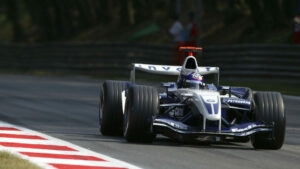 Results 2004 Formula 1 Grand Prix of Italy
