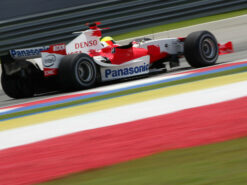 Ralf: Schumacher duo 'needs time' before F1