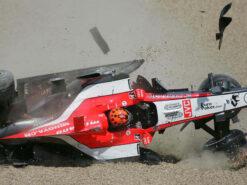 Results 2006 Formula 1 Grand Prix of San Marino