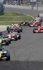 Results 2006 Formula 1 Grand Prix of Canada