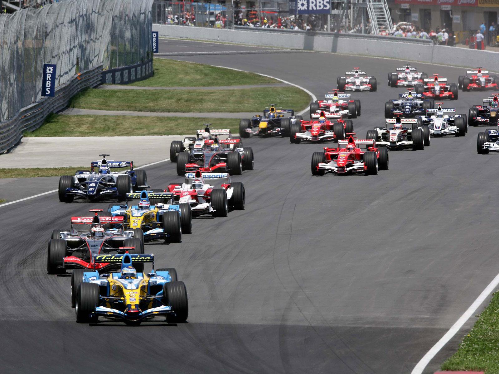 F1 2006