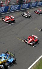 Results 2006 Formula 1 Grand Prix of Great Britain