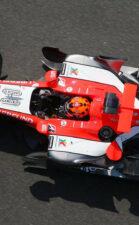 Results 2006 Formula 1 Grand Prix of France
