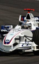 Friend: Villeneuve-Kubica tension dates back to 2006