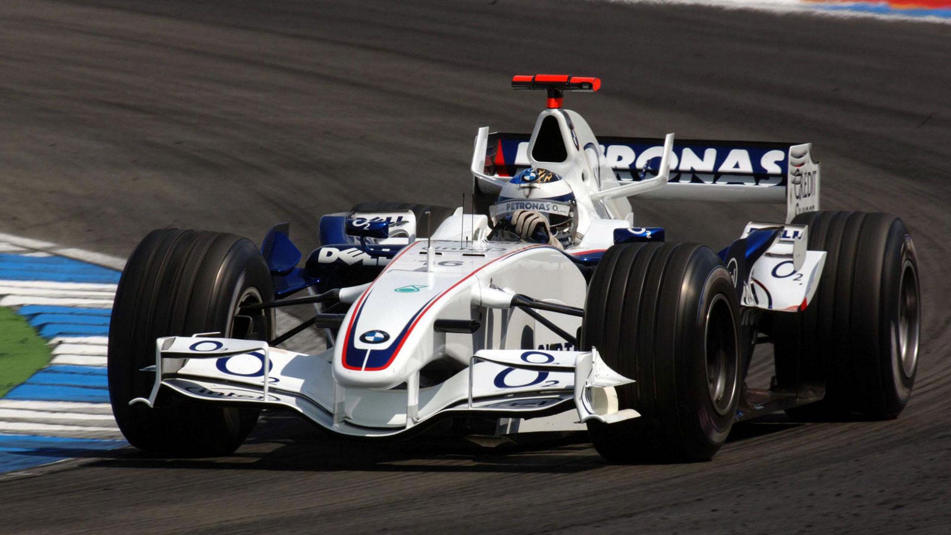 Bmw Sauber F1 Team Drivers Wiki Cars Stats Facts Profile