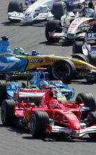 Results 2006 Formula 1 Grand Prix of Turkey