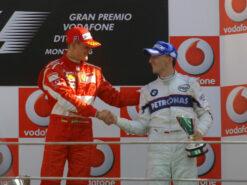 Domenicali: Kubica alongside Alonso would be 'fun'