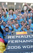 Results 2006 Formula 1 Grand Prix of Brazil