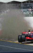 Results 2007 Formula 1 Grand Prix of Australia