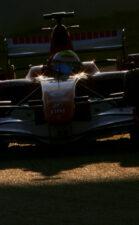 Felipe Massa Ferrari F2007