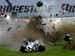 Ecclestone: Kubica to be 'stronger than before'