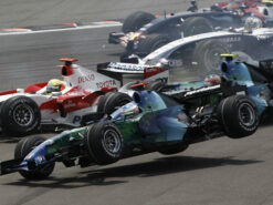Results 2007 Formula 1 Grand Prix of the United States