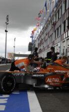 Results 2007 Formula 1 Grand Prix of France