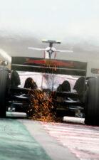Sebastian Vettel Toro Rosso STR2 Hungary 2007