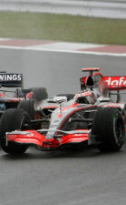 Results 2007 Formula 1 Grand Prix of Japan