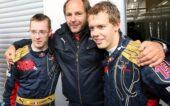 Gerhard Bergers 2013 F1 drivers analysis