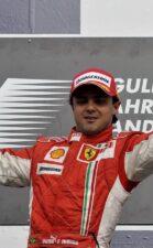 Results 2008 Formula 1 Grand Prix of Bahrain