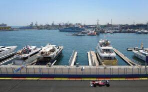 Results 2009 Formula 1 Grand Prix of Europe