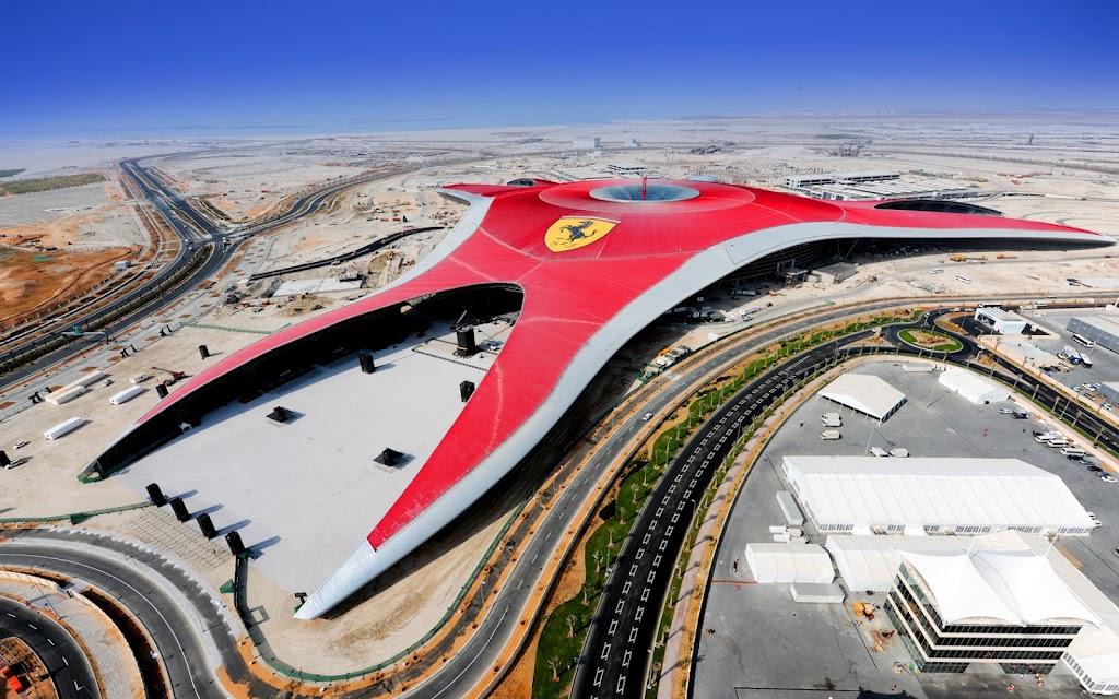 Results 2009 Formula 1 Grand Prix of Abu Dhabi