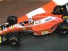 Jean Alesi, Ferrari F93A (1993)