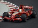 Felipe Massa, Ferrari F2007, 2007 Hungarian GP