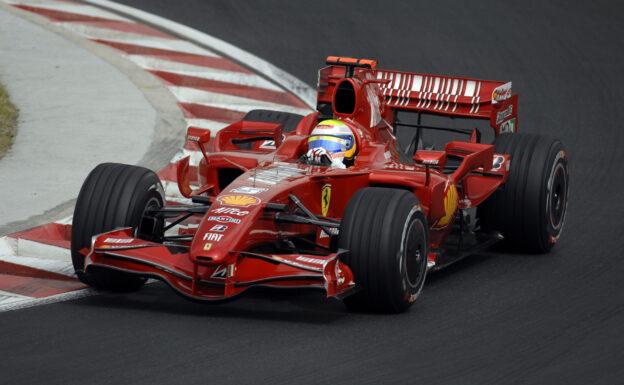 Results 2007 Formula 1 Grand Prix of Hungary