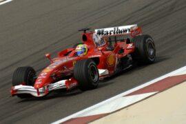 Results 2006 Formula 1 Grand Prix of Bahrain