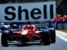 Michael Schumacher, Ferrar F310 (1996)