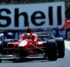 Michael Schumacher, Ferrari F310 (1996)