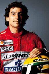 Ayrton Senna da Silva info & statistics
