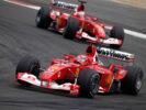 Barrichello blocked from seeing Schumacher