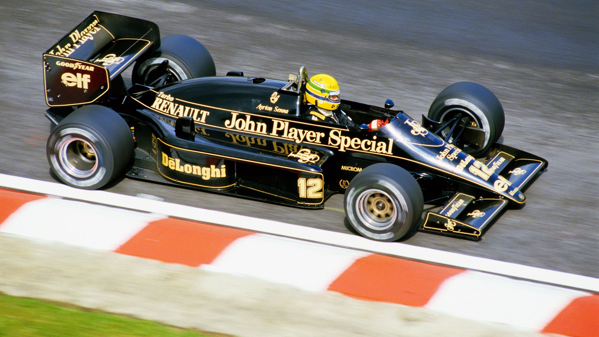 Tobacco Company Plays Down Lotus F1 Rumours F1 Fansite Com