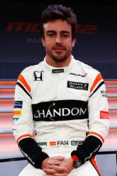 Fernando Alonso: see wiki info, bio, Age, f1 career stats & wins