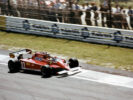 Gilles Villeneuve, Ferrari 126 CK (1981-1984)